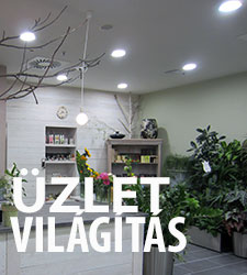 bolt led vilagitas