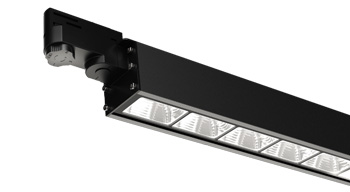 Bricks 28-36-55W LED sines reflektor